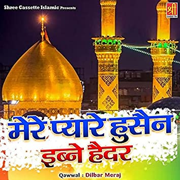 Mere Pyara Husain Ibne Haider