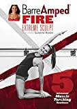 Best Barre Dvds - BarreAmped Fire Extreme Sculpt Review
