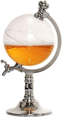 Descuento del 70% barato Separador de Vino para Whisky Cerveza Vodka Bebida, Bebida, Bebida, Dispensador de Vino Forma de Globo Difusor de Vino Pourer para Bar Party  Compra calidad 100% autentica