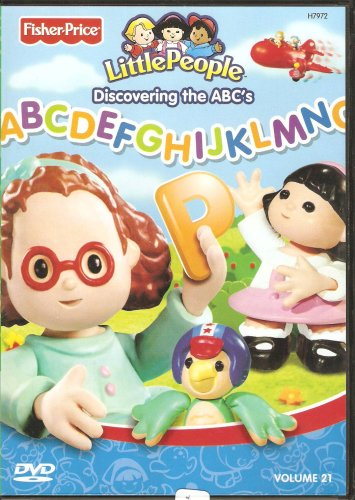 Fisher-Price Little People Discover…