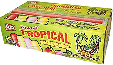 Best kisko giant tropical freezies Reviews