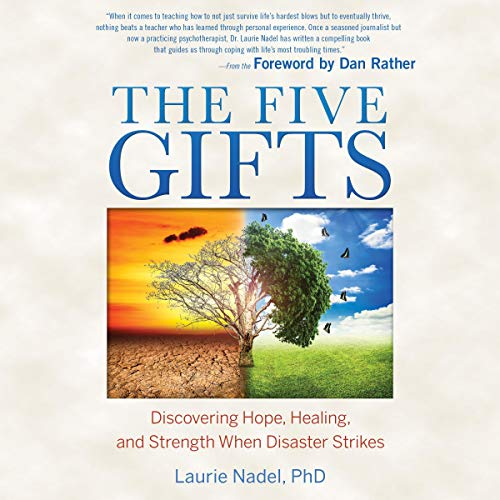 The Five Gifts Audiobook By Laurie Nadel cover art