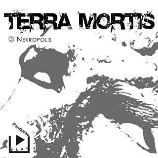 Nekropolis (Terra Mortis 3) Titelbild