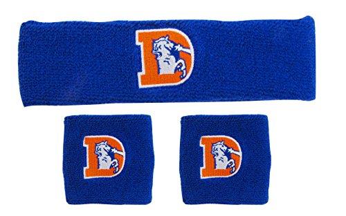 NFL Denver Broncos Wristbands & ...