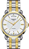 Tissot T-Classic Automatic III Day Date Men's Watch T065.930.22.031.00
