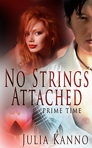 No Strings Attached (Prime Time) (English Edition)