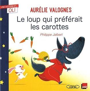 """<a href=""""/node/194719"""">Le loup qui préférait les carottes</a>"""