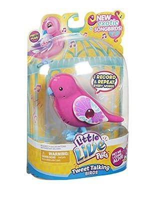 Little Live Pets 28232 Tweet Talking Birds Single Pack