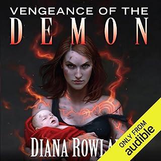 Vengeance of the Demon audiobook cover art