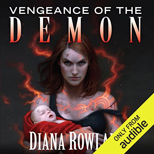 Vengeance of the Demon cover art