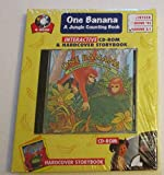 One Banana A Jungle Counting Book