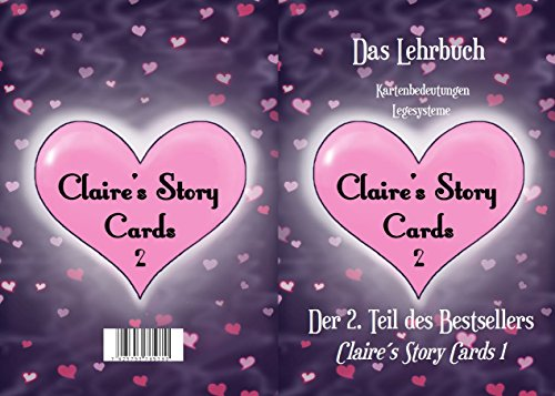 Lehrbuch Claire´s Story Cards 2