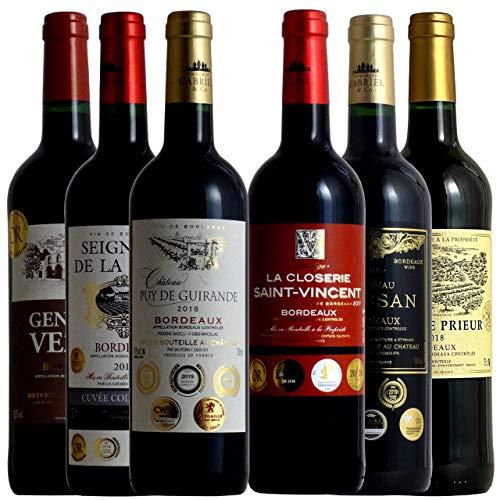 【2021年最新】フランスワインおすすめ15選 安い~超高級品までのサムネイル画像