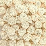 Moras DIAMANTE - 1 kg - Sin gluten - caramelo de goma grageado (blanca)
