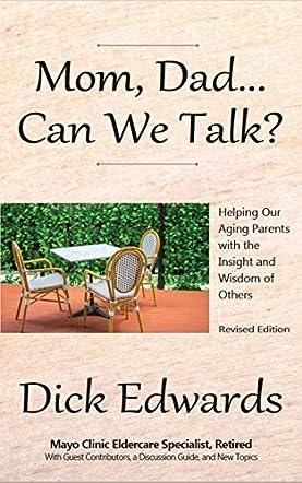 Mom, Dad...Can We Talk?