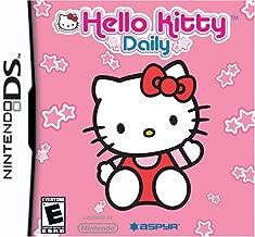 Hello Kitty Daily - Nintendo DS