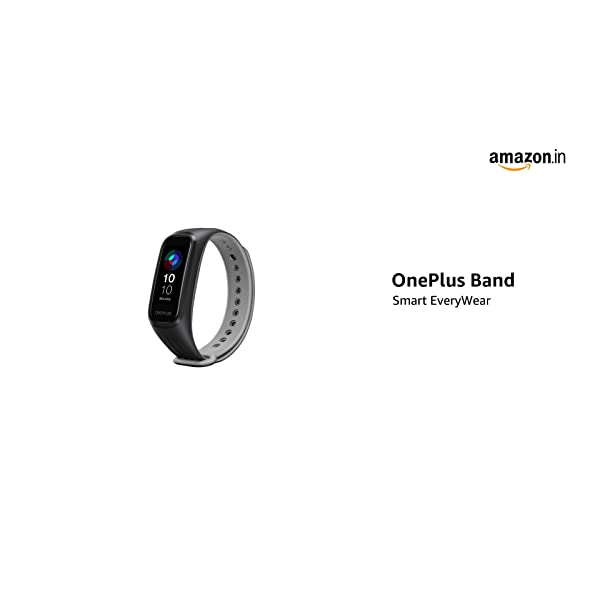 Best OnePlus Smart Band under 2000 for females