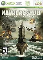 Naval Assault: Killing Tide / Game