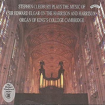 Elgar: Organ Works