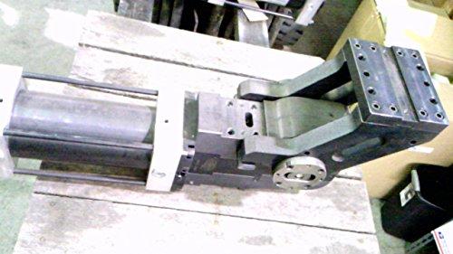Destaco Rc125-120-V/Ls-Px-T-G-X, Toggle Clamp Pivot Unit, 125Mm Rc125-120-V/Ls-Px-T-G-X