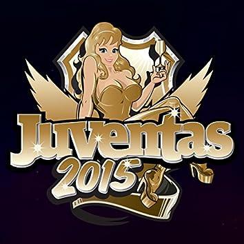 Juventas 2015 (feat. Ingeborg Rødven)