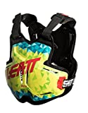 Leatt Unisex-Adult Chest Protector (Lime,Adult)