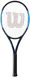 Wilson Unisex Adult Ultra 100Ul Ultra 100Ul Tennis Racket 1 ,Multicoloured ,GRIP 1 WRT73750U1