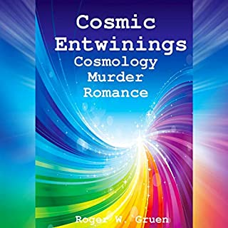 Cosmic Entwinings cover art
