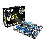 Asus M5A99X Evo Sockel AM3+ Mainboard (ATX, AMD 990, 4x DDR3 Speicher, 2x USB 3.0)