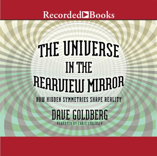 The Universe in the Rearview Mirror cover art