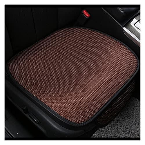 piaopiao Copertura del Sedile Anteriore Auto Adatta per Auto Accessori Interni Pad Mat Cuscino Daikin Forms Universale Cuscino per seggiovia in Seta (Color Name : 6pcs)