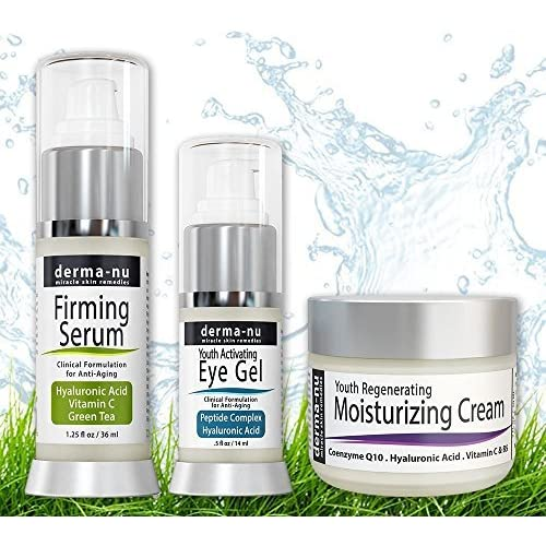23440dbc82 Skin Care Products for Anti Aging - Organic & Natural Facial Treatments for  the Skin -