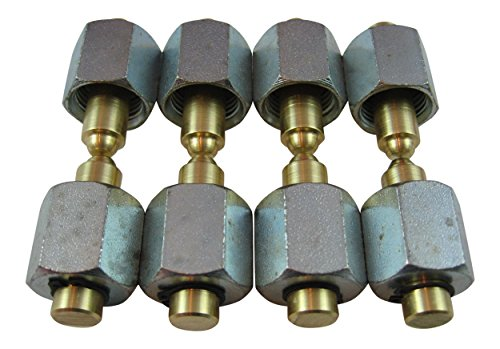 Purchase AccurateDiesel Duramax Diesel Injector Block-Off Tool/Cap (Set of 8) fits LML and LGH (2011...