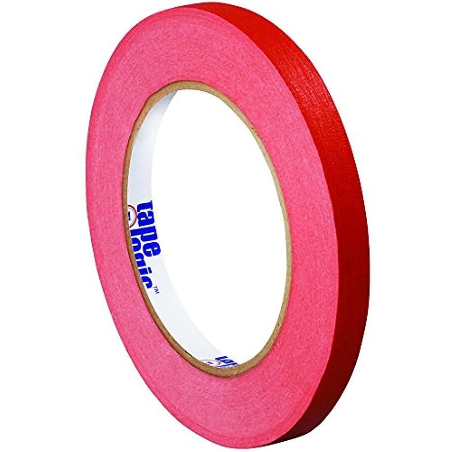 Partners Brand PT931003R Tape Logic Masking Tape, 1/4