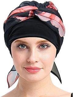 وشاح للرأس وغطاء للرأس من كيمو أغطية رأس لمرضى السرطان هدايا للنساء لتساقط الشعر