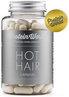 Capsulas Hot Hair 90 capsulas