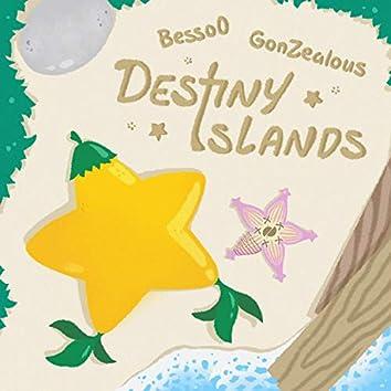 "Destiny Islands (From ""Kingdom Hearts"") [Lo-Fi Edit]"