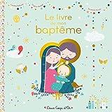 Le livre de mon baptême