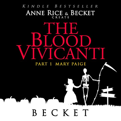 The Blood Vivicanti Part 1 audiobook cover art