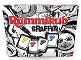 Speelgoed - Rummikub: Graffiti (1 TOYS)