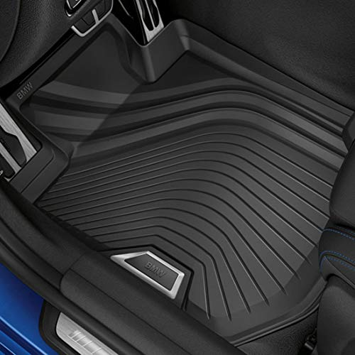 BMW 51472462750 All-Weather Floor Liners for G20 3 Series (Set of 2 Front Liners)