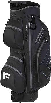 "Forgan GolfDry 9.5"" Waterproof Golf Cart Bag"