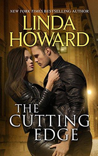 The Cutting Edge (English Edition)