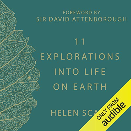 11 Explorations into Life on Earth cover art