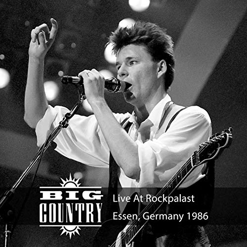 Live at Rockpalast (Live, 1986 Essen)