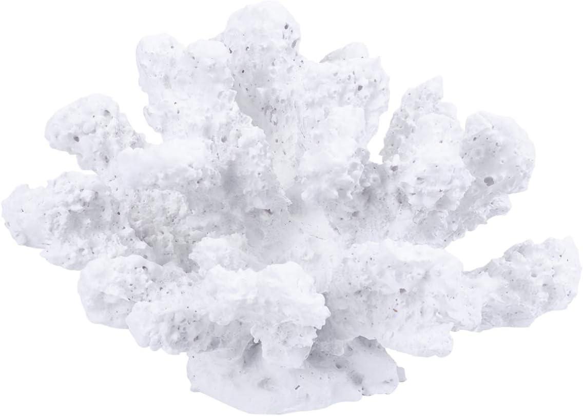 Max 76% OFF Vosarea Aquarium Ornaments Resin Ranking TOP11 Decorations Coral Reef