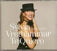 Vrethammar Sylvia - Te Quiero 40 Years (3 CD)