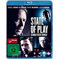 State of Play - Stand der Dinge [Blu-ray] [Alemania]