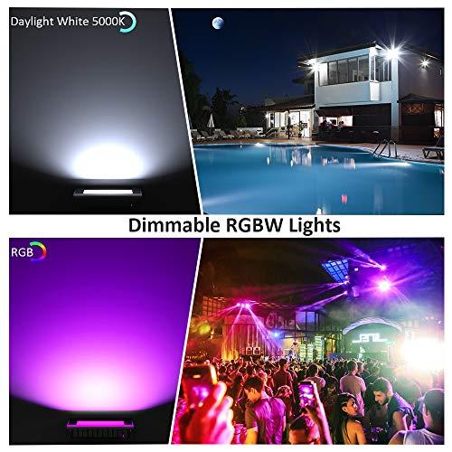 NOVOSTELLA HMF68-RGBW-EU-1