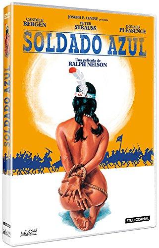 Soldado azul [DVD]